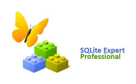 SQLite Expert Professional 5.2.3.307 (x86+x64) + License Key
