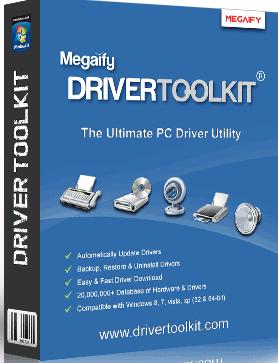 Driver Toolkit Crack 8.6.1 + License Key Free Download ...