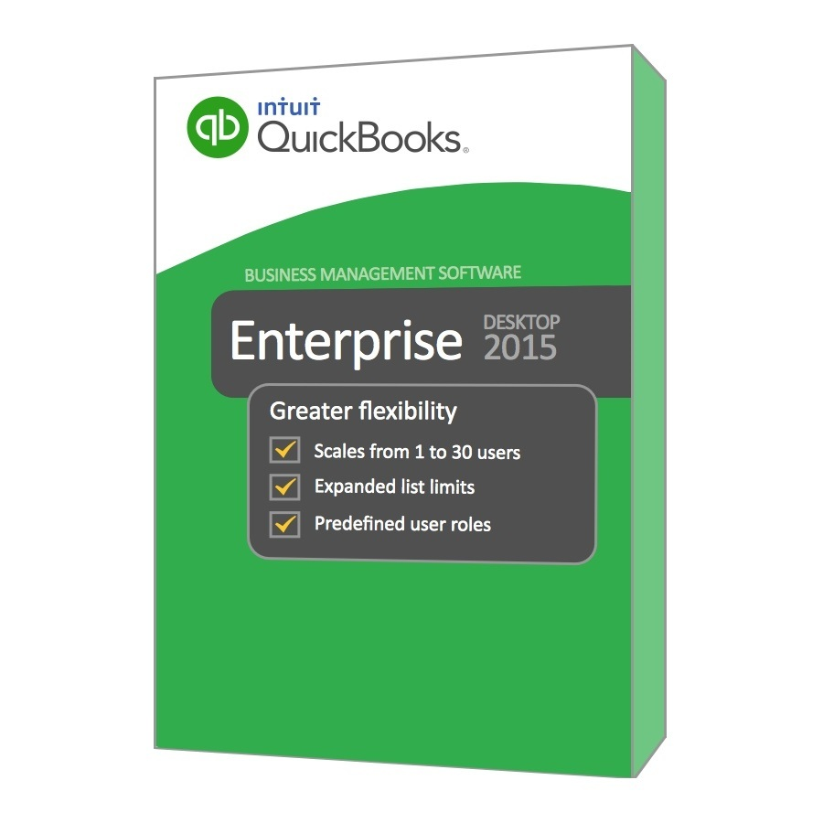 QuickBooks Enterprise 2018 Crack + Keygen Free Download