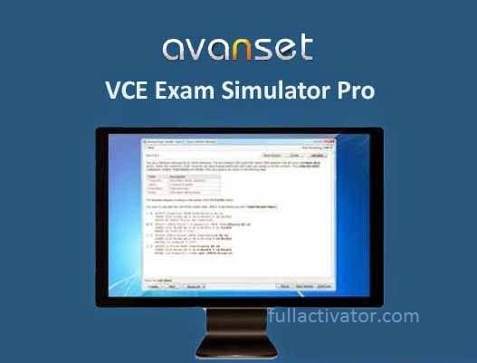 Vce Exam Simulator Mac Free Download